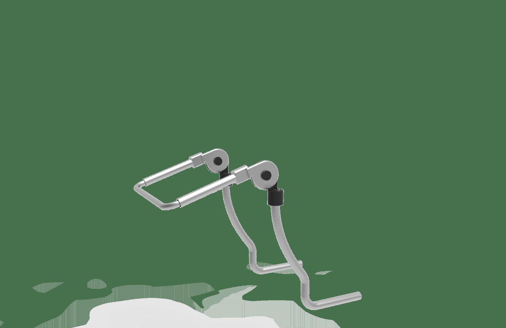 SideBuddy 2018 with Handle up.187 sidebuddy jordi hans design Jonkoping