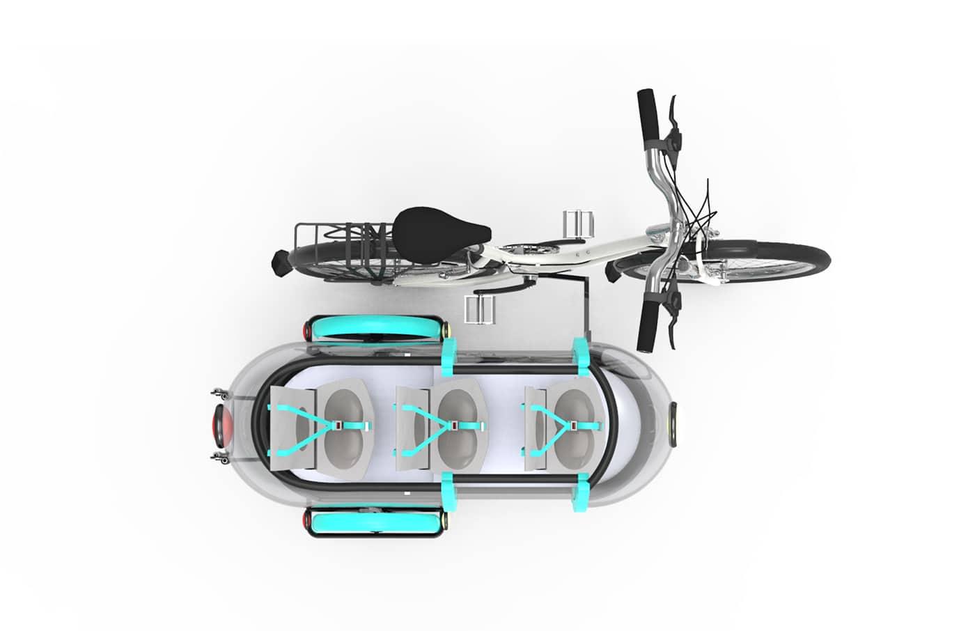 SideBuddy-by-Jordi-Hans-Design-Bycycle-Trailer,-Cargo-Bike,-Side-Trailer,-Kid-Bike-trailer,-by-Jonkoping-Sweden-Design-Consuting